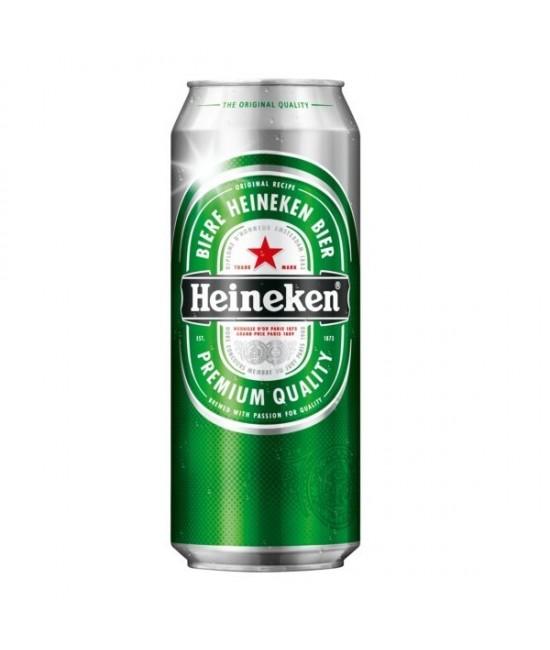 Хайникен 0,5л