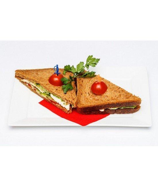 Сэндвич с курой