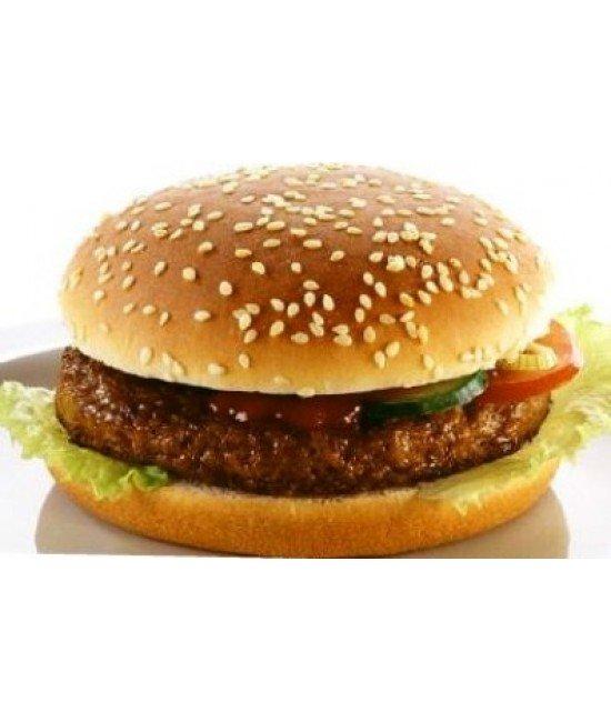 Бургер из натуральной рубленной говядины