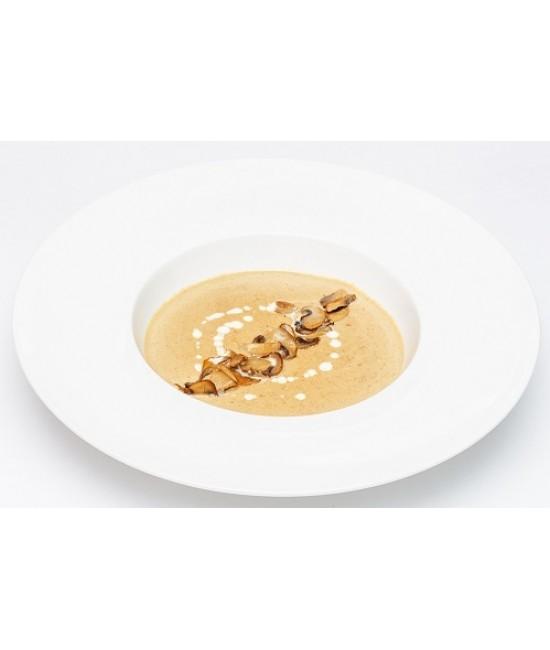 Суп -Крем грибной (ком)