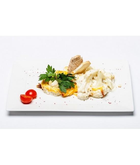 Вега блюда - цветная капуста Милано